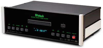 MCINTOSH MVP-901-Bluray Player