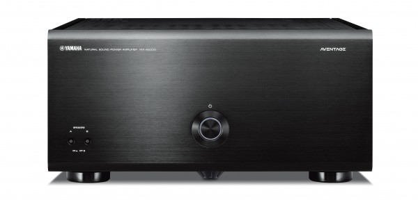YAMAHA MXA-5000