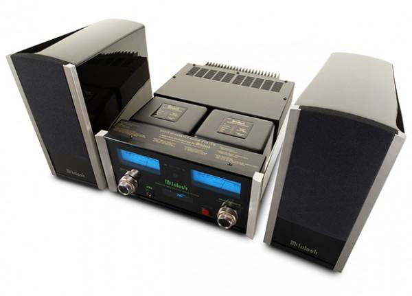 MCINTOSH MXA-70 Audio System