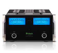 MCINTOSH LABS MC-452-Power Amp