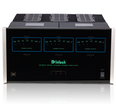 MCINTOSHLABS  MC-8207-Power Amp