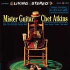 CHET ATKINS-MISTER GUITAR