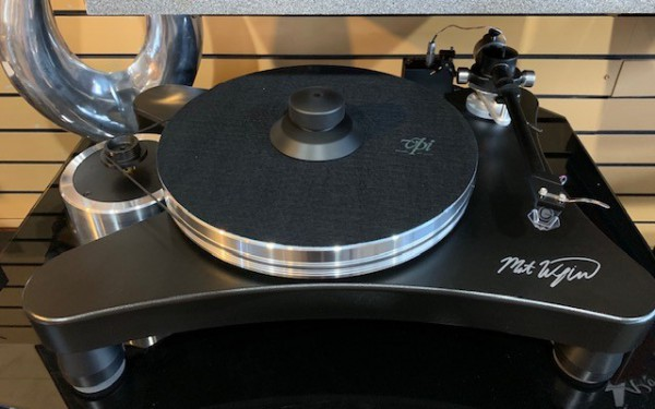 VPI PRIME SCOUT SIGNATURE -Turntable