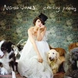 NORAH JONES-Chasing Pirates Remix EP