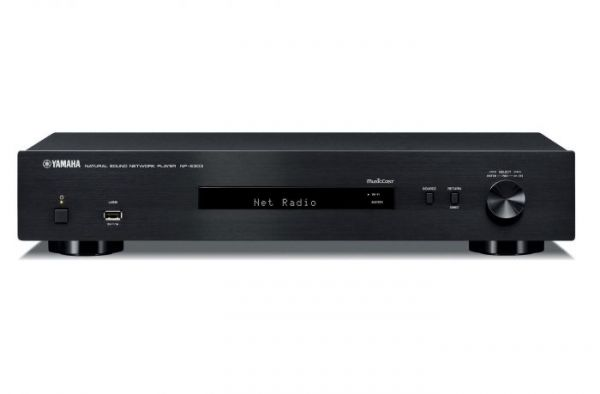 YAMAHA NPS-303-Media Streamer
