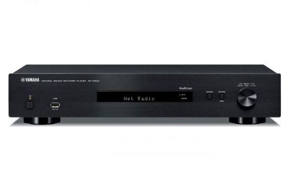 YAMAHA NPS-303-Media Streamer