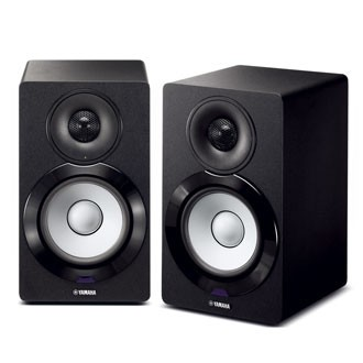 YAMAHA NX-N500- Wireless Network Speaker