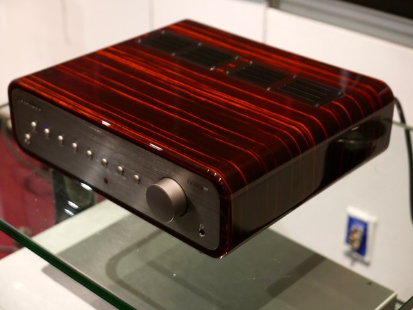 PEACHTREE NOVA300-Integrated Amp/Dac