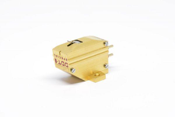 VAN DEN HUL DD2-Phono Cartridge