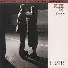 RICKI LEE JONES-Pirates