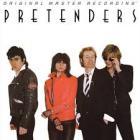 THE PRETENDERS-The Pretenders
