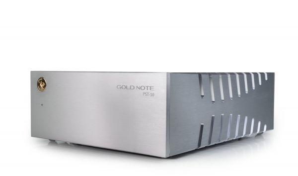 GOLDNOTE PST-10 -Turntable Power Supply