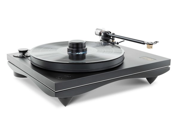 GOLDNOTE PIANOSA-Turntable