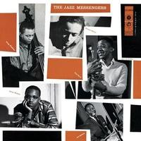 ART BLAKEY :The Jazz Messengers
