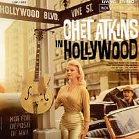 CHET ATKINS-In Hollywood