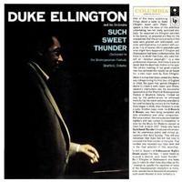 DUKE ELLINGTON: Such Sweet Thunder