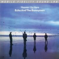ECHO AND THE BUNNYMEN:Heaven Up Here