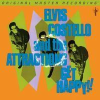ELVIS COSTELLO-GET HAPPY