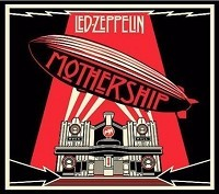 LED ZEPPELIN-Mothership
