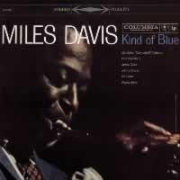 MILES DAVIS-Kind Of Blue