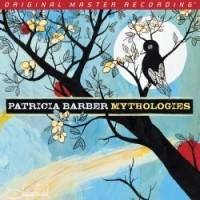 PATRICIA BARBER-MYTHOLOGIES