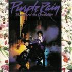 PRINCE -Purple Rain