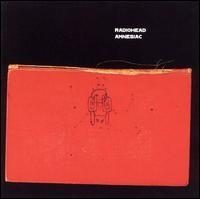 RADIOHEAD -Amnesiac