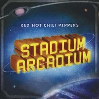 SOLD OUT RED HOT CHILLI PEPPERS-Stadium Arcadium