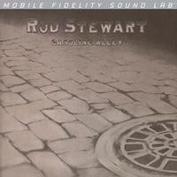 ROD STEWART-Gasoline Alley MOFI