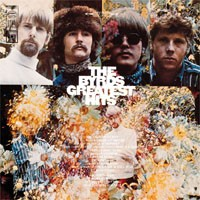 THE BYRDS-Greatest hits
