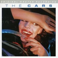 THE CARS-Self Titled