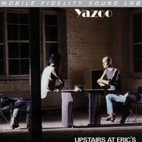 YAZ-Upstairs At Erics