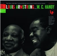 LOUIS ARMSTRONG ALL STARS-Plays W.C. Handy
