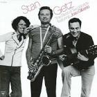 STAN GETZ:The Best Of Two Worlds