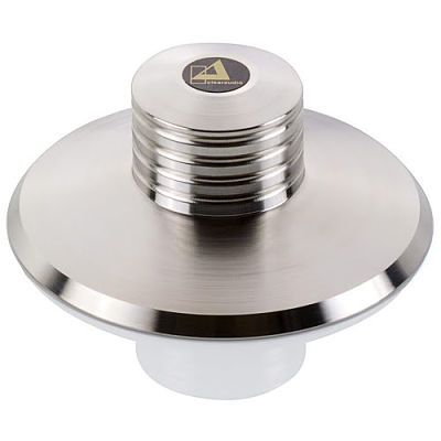 CLEARAUDIO QUADRO CLAMP-Turntable Clamp