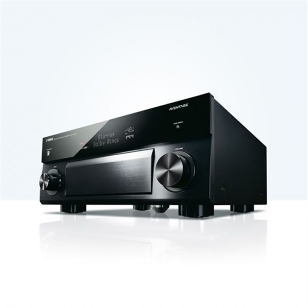 YAMAHA RXA-1070-Surround Sound Receiver