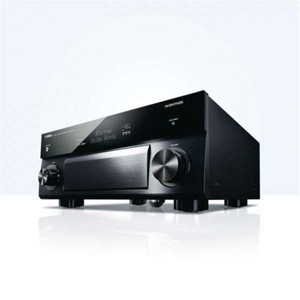 YAMAHA RXA-1070-Surround Sound Receiver