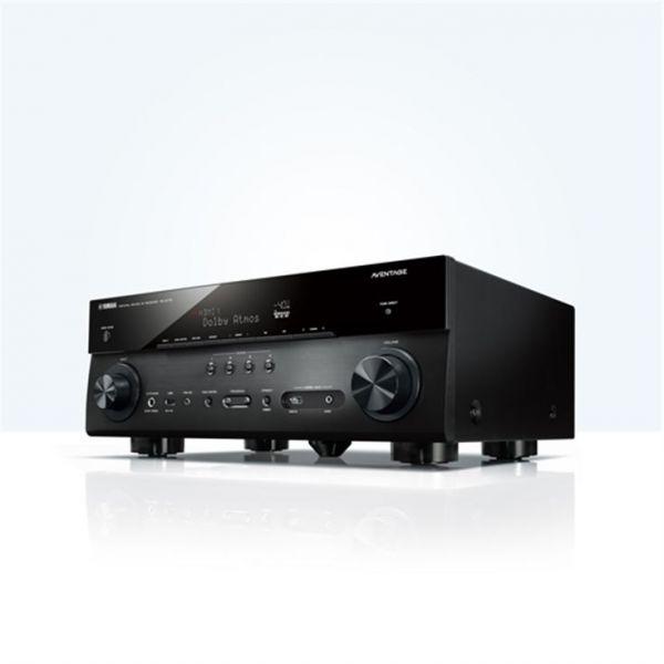 YAMAHA RXA-770-Surround Sound Receiver