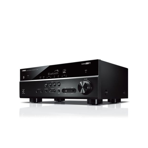 YAMAHA RXV485-Surround Sound Receiver