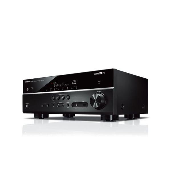 YAMAHA RXV585-Surround Sound Receiver
