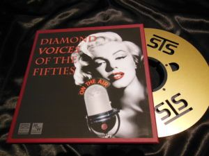 DIAMOND VOICES OF THE FIFTIES-Open Reel Music
