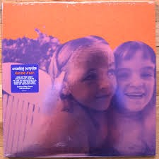 SMASHING PUMPKINS-Siamese Dream