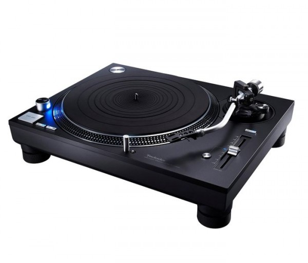 TECHNICS SL1210GR-Turntable