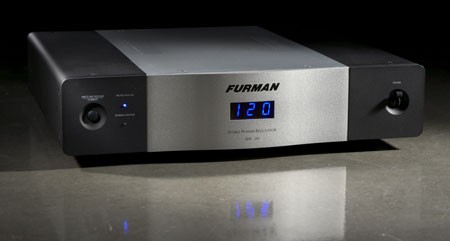 FURMAN SPR-20I REFERENCE Power Conditioner