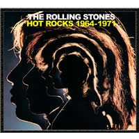 THE ROLLING STONES-Hot Rocks