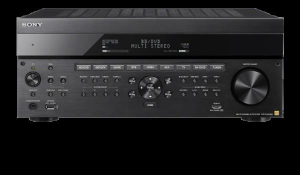SONY STR-ZA2100-Surround Receiver