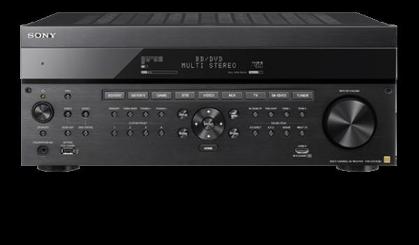 SONY STR-ZA3100ES-Surround Receiver