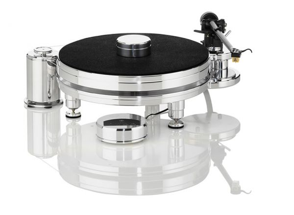ACOUSTIC SOLID METAL 111-Turntable Cartridge