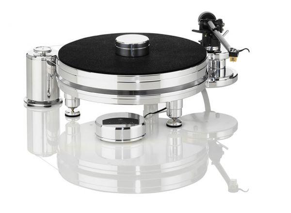 ACOUSTIC SOLID METAL 111-Turntable Cartridge