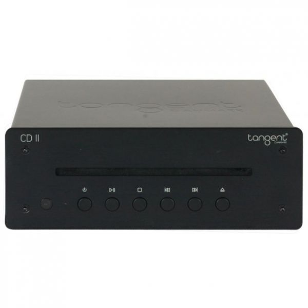 TANGENT CD II-Compact Disc Player